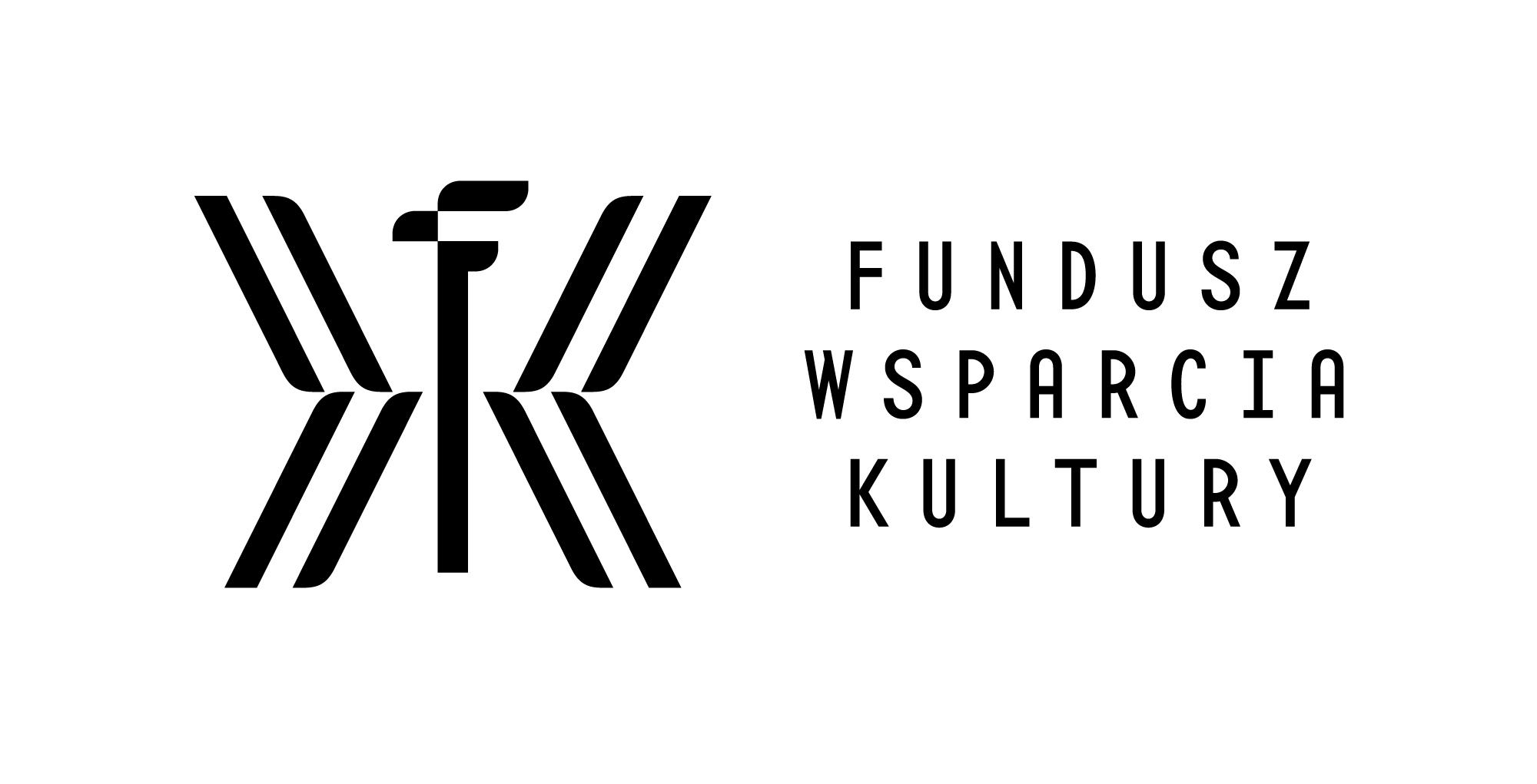 Wsparcie ze środków Ministerstwa Kultury i Dziedzictwa Narodowego